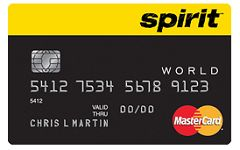 App-O-Rama Update: Overturning Bank of America's Spirit Airlines Credit Card Denial Letter  Good morning everyone.  As part of my 8 card App-O-Rama in July, here is an update to my Bank of America Spirit Airlines Credit Card application.  Before I share my success story about denial letters and reconsideration calls, let me explain why I would ever want to fly on Spirit Airlines, let alone get a Spirit Airlines credit card.  The answer is quite simple.  Spirit Airlines has