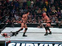 #raw #smackdown #the rock #monday night raw #steve austin #friday night smackdown #stone cold stunner