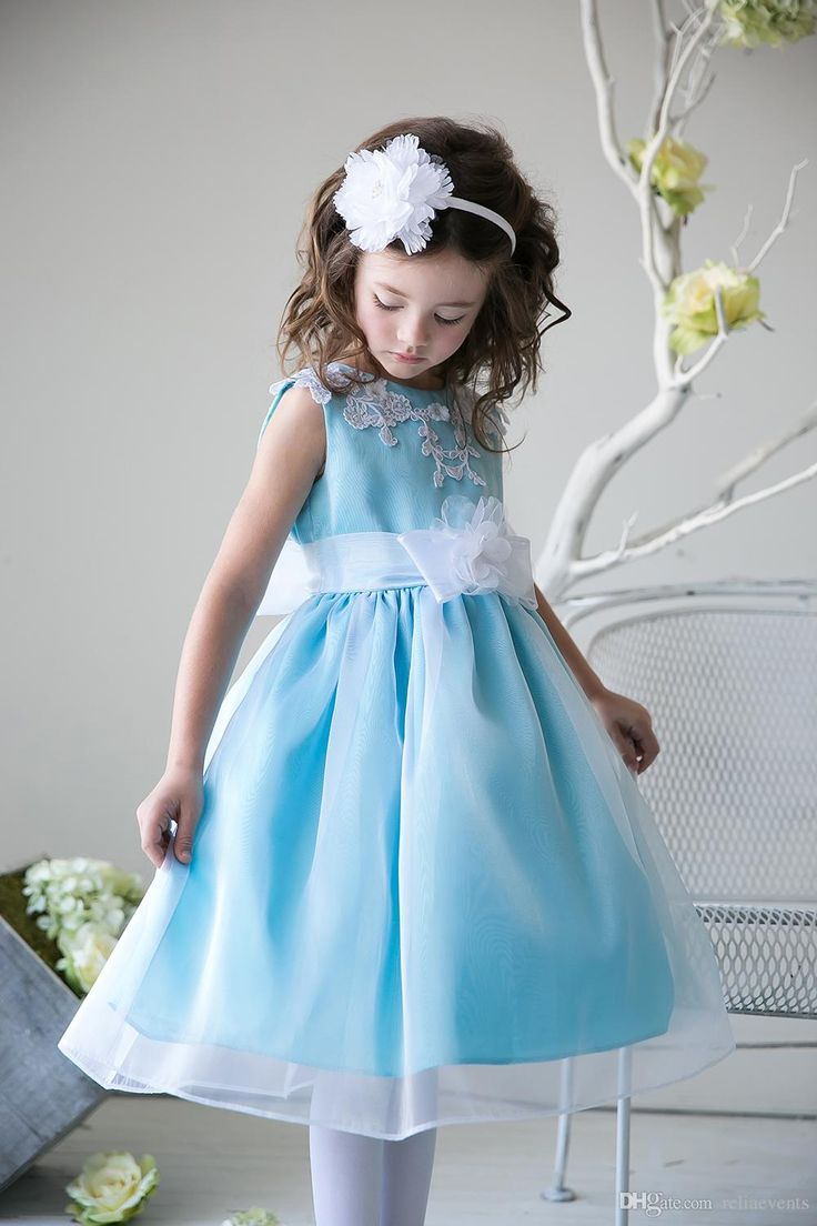 34 best Flower girls dresses images on Pinterest | Dresses for girls ...