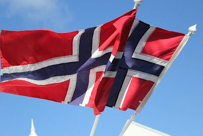 Five Easy Tips For Learning Norwegian and Other Languages Without Moving Abroad PT. 1 (Video) ~ Thanks For The Food - A Blog