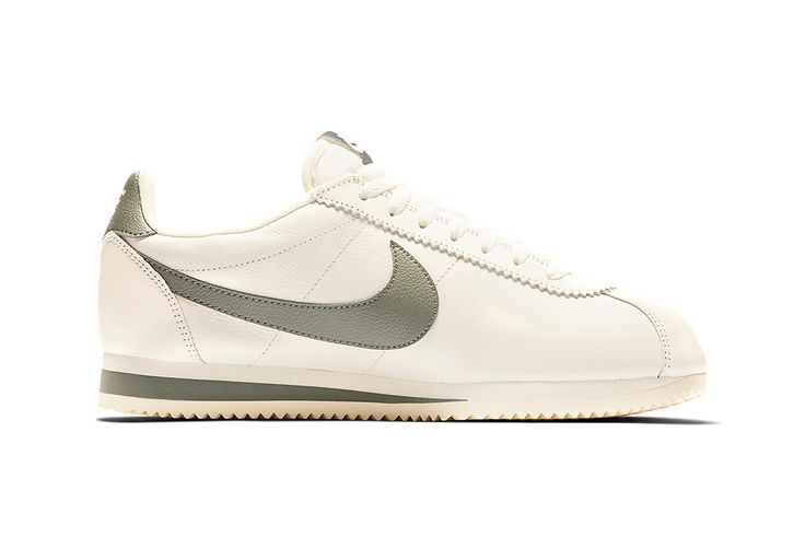"The Nike Cortez Classic is Getting a Seasonal ""Dark Stucco"" Colorway"
