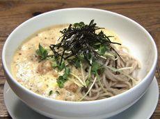 生放送 月刊きょうの料理【ふわふわぷちぷちチアシード納豆そば】|きょうの料理|くらしのパートナー:あなたの毎日の暮らしを豊かにするEテレ(NHK教育テレビ)の生活実用番組ポータルサイトです。