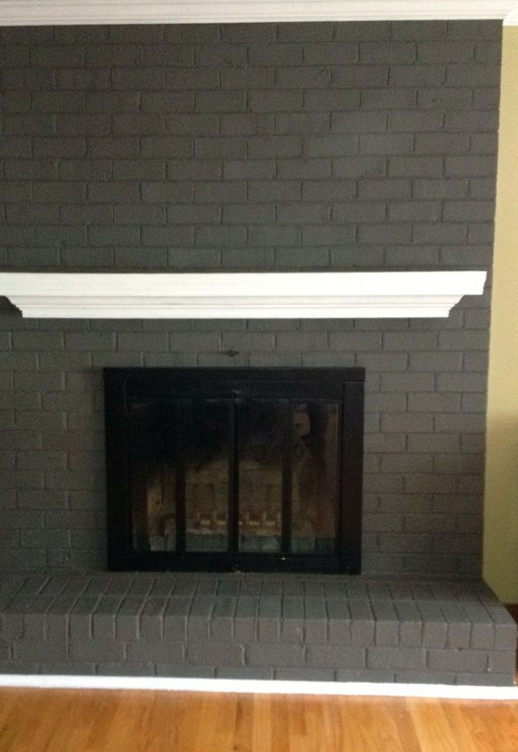 best 20 white brick fireplaces ideas on pinterest brick. Black Bedroom Furniture Sets. Home Design Ideas
