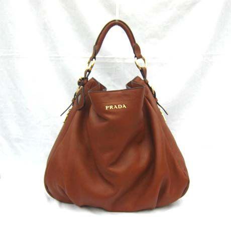 Prada Hand Bag Love This Color