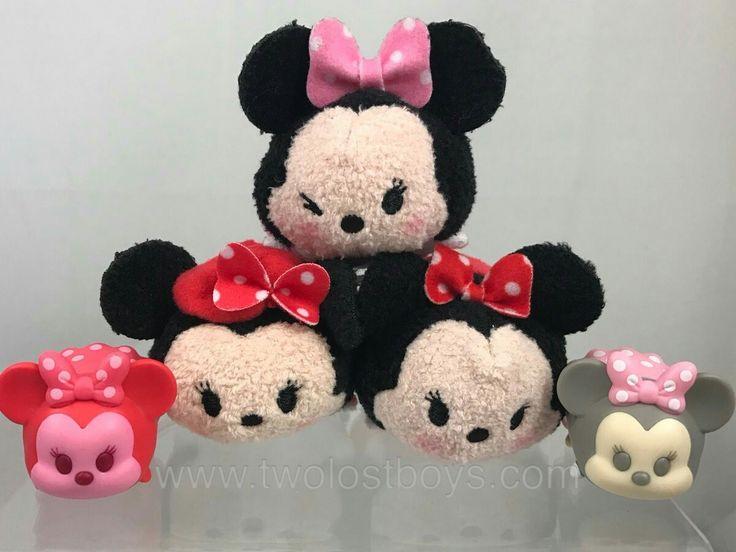542 Best Images About Disney Tsum Tsum On Pinterest