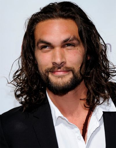 Jason Momoa (2011)   has been cast in Wolves.  He is  a former Stargate Atlantis co-star.