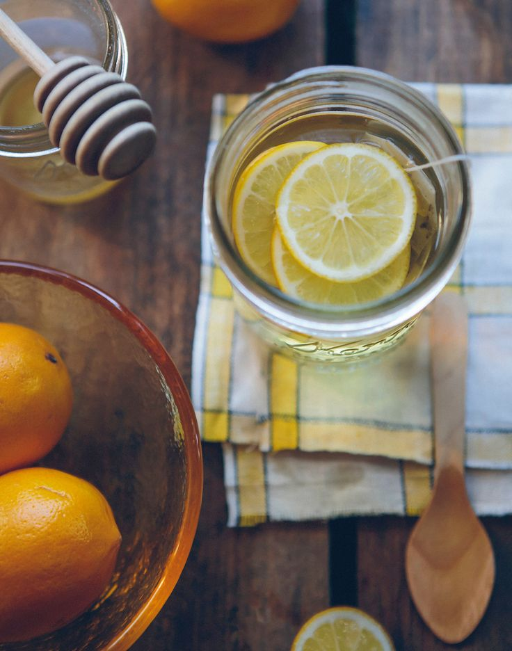Why I'm Starting the Master Cleanse - My Journey to 40 days.
