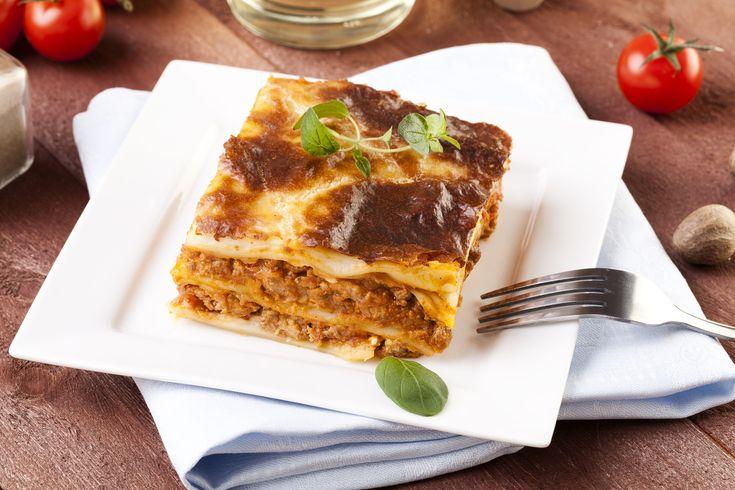 Lasagne marchigiane: i Vincisgrassi