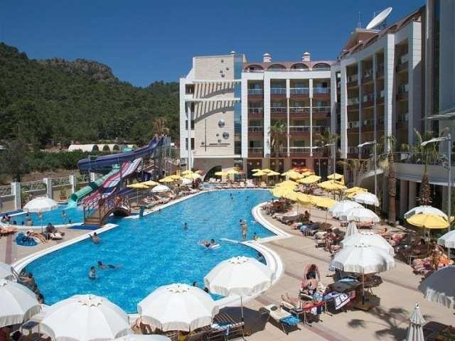 Grand Pasa Hotel (Turkey)