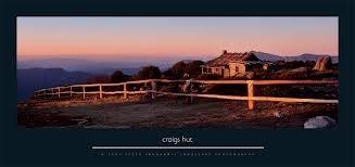 Craig's Hut, Victorian High Country <3