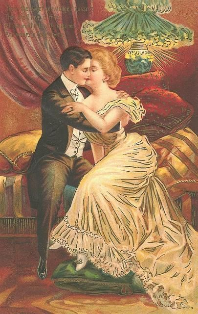 355 best sappy vintage antique romantic art lovers couples love vintage lovers sciox Gallery