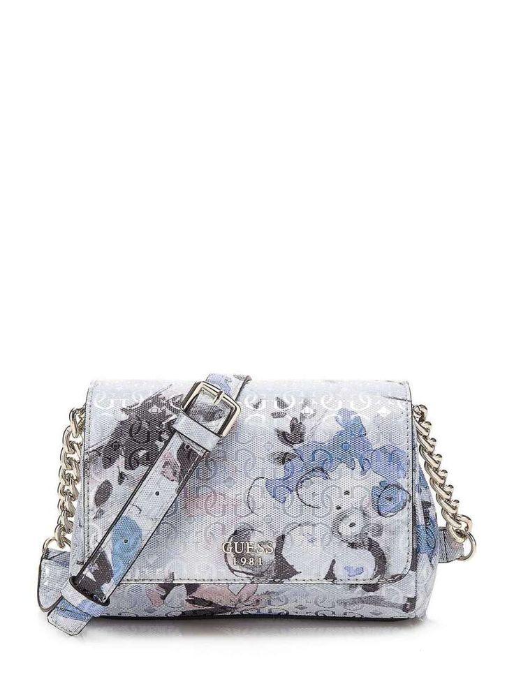 Collezione borse Guess Primavera Estate 2017 - Mini bag decorata Guess
