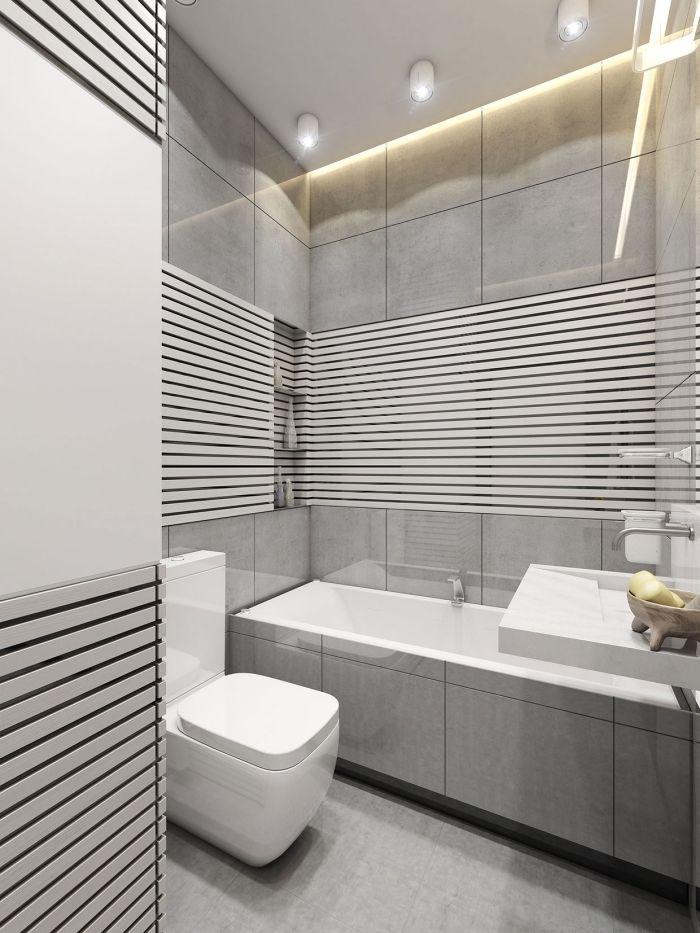 1862 best salle de bain images on pinterest for Panneaux d habillage pour renover sa salle de bains