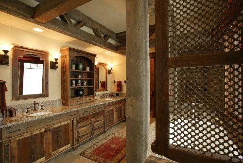 Best 25 Western Bathrooms Ideas On Pinterest Barn