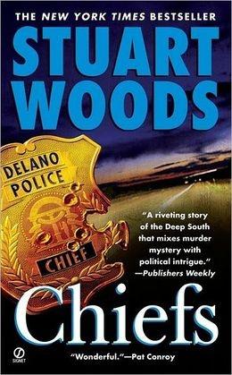 Chiefs (Will Lee Series #1) - Stuart Woods