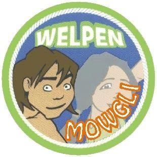 welpen mowgli