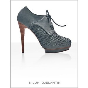 Jodhpurs 138mm Skinny Heel by Niluh Djelantik (it comes in many colors)