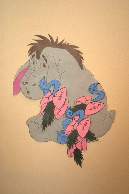 "Photo 6 of 8: Winnie the Pooh's Friendship Day! / Birthday ""Julianna Turns Three!""   Catch My Party"