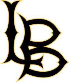 Lb State Logo | Cal State Long Beach Logo