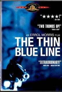 The Thin Blue Line is a compelling legal documentary, providing an instance where the legal system breaks down but then rights itself again. But, it also asks the question, was HBO playing lawyer?