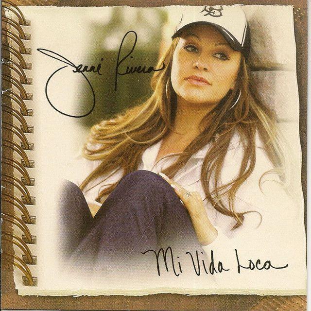 """Inolvidable"" by Jenni Rivera was added to my Descubrimiento semanal playlist on Spotify"