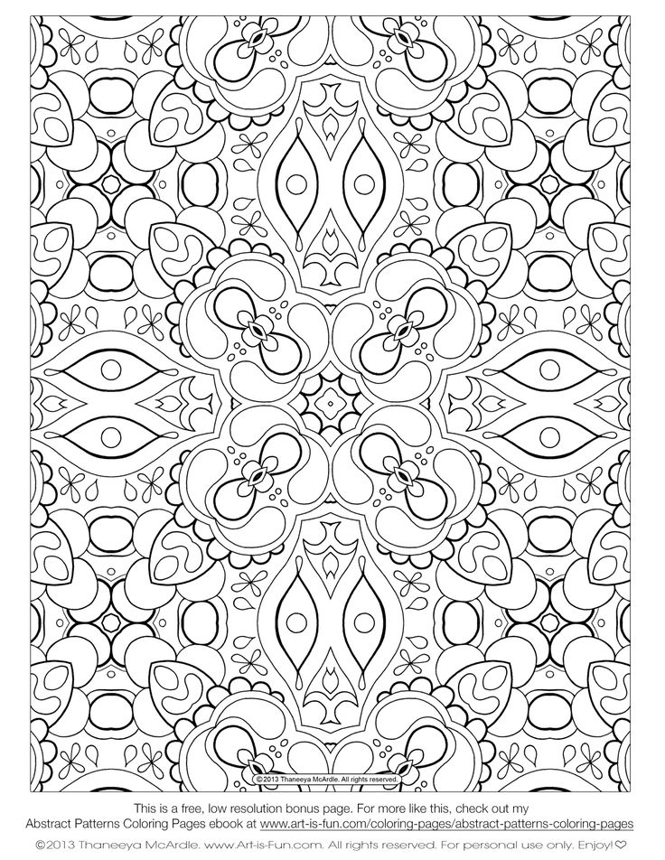 86 best Coloring for adults images on Pinterest | Coloring books ...