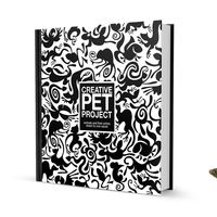 Creative Pet Project Book http://www.indiegogo.com/projects/creative-pet-project-book  #indiegogo #crowdfunding
