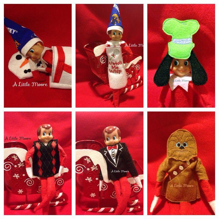 Elf Shop Update Elf On The Shelf Ideas Pinterest