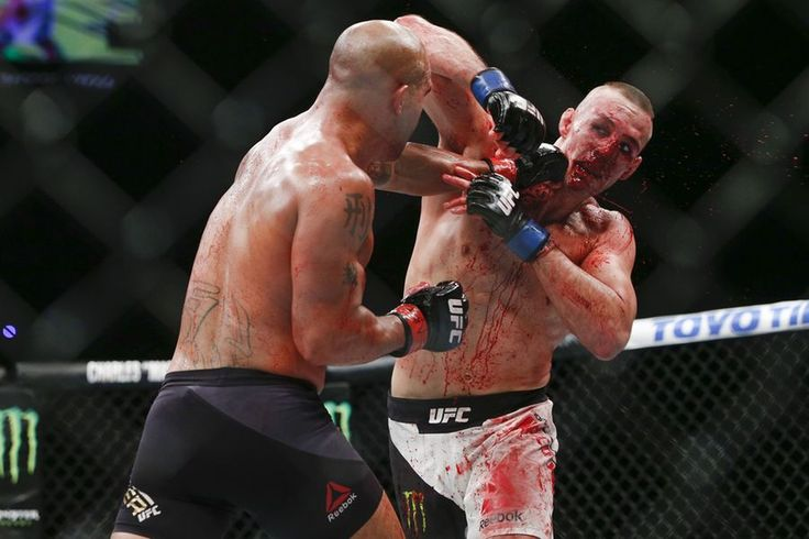 Robbie Lawler | Robbie Lawler reflects on legendary fight with Rory MacDonald: 'The ...
