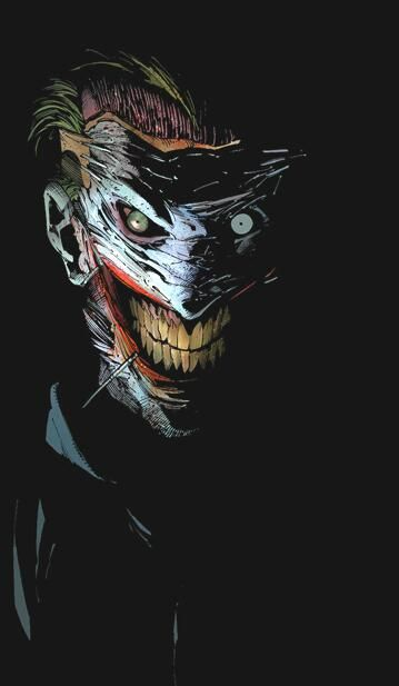 joker - greg capullo