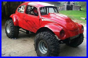 VW Baja Bug Parts, VW Baja Bug Brakes, VW Baja Bug Steering, VW ...