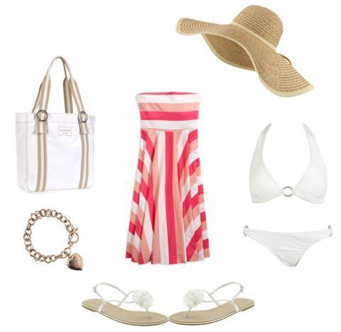 summa timeeeea: Fashion, Dreams Closet, Style, Beach Outfits, Clothing, Beaches Outfits, Summer, Beaches Wear, Beaches Day