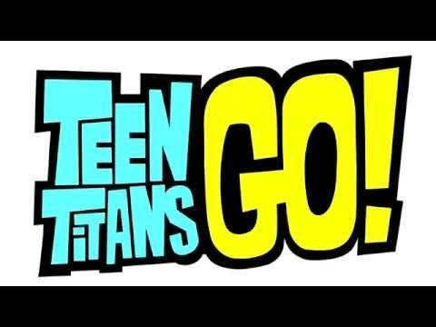 Teen Titans Go! Theme Song - YouTube