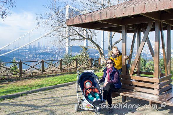 İstanbul'da Çocukla Gidilecek 40 Eğlenceli Yer