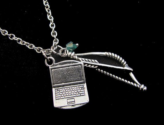 OLIVER and FELICITY  OLICITY Arrow Inspired by ZivaKreations, $12.00