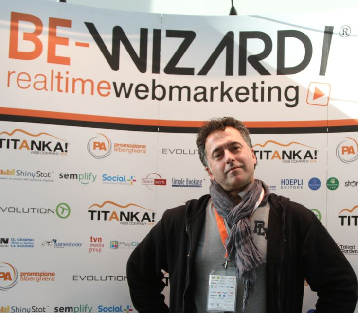 @Carlo Cavassori @be_wz 2014 #bewizard real time #marketing