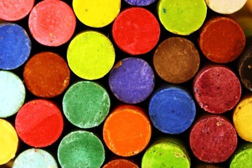 Elements, Colours, Textures
