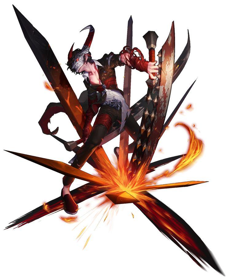 「アラド戦記」の生みの親が手がける新作オンラインアクションRPG「HERO WARZ」とは,どんなゲームなのか。韓国A.STORMの担当者にズバリ聞いた - 4Gamer.net