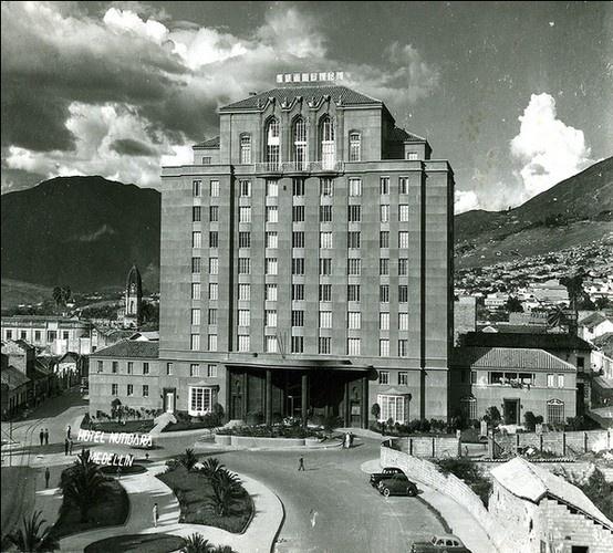 Medellín 1948