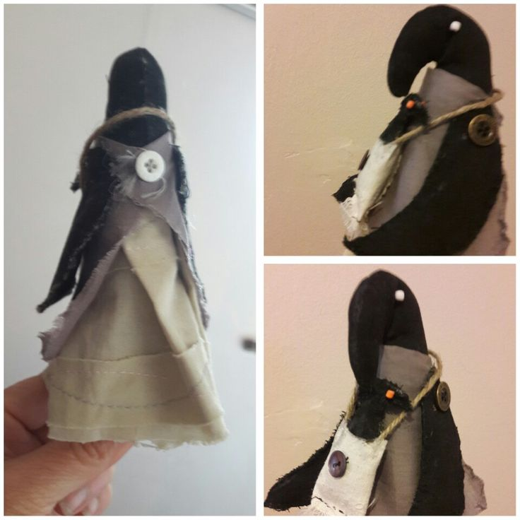 #primitive crows