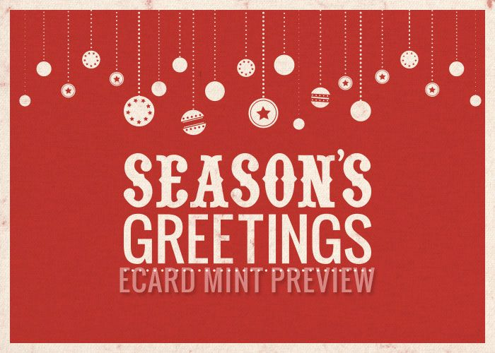 12 best company christmas e cards from ecard mint images on seasons greetings stamp design corporate christmas ecards m4hsunfo