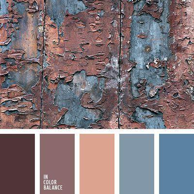 Farb- und Stilberatung mit www.farben-reich.com # color palette