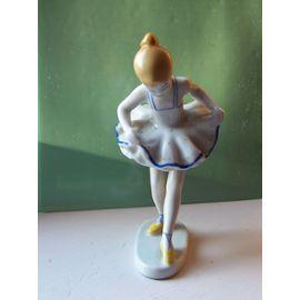 """faire la révérence - www.priceminister.com-Recherche par image Statuette Porcelaine Danseuse """"La Révérence"""""""
