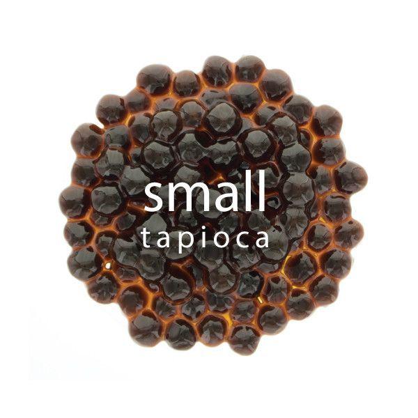 Small Tapioca Boba Pearls