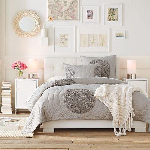 bedroom- love!