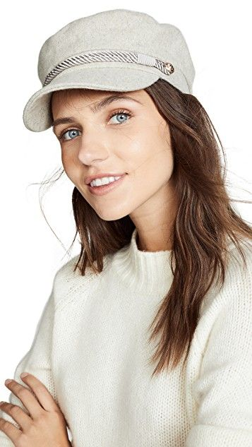 Hat Attack Emmy Cap with Interchangeable Rope Band  9e1f55f084e
