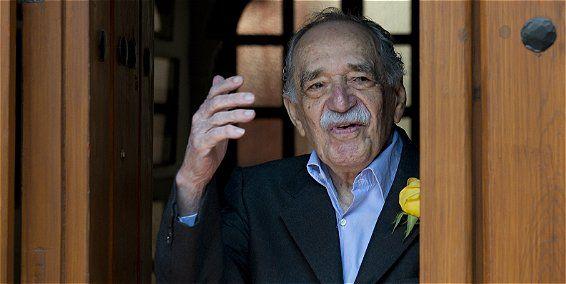 Gabriel García Márquez hospitalizado: mejora su estado de salud - Gente: Últimas Noticias de Famosos Colombianos e Internacionales - ELTIEMPO.COM