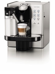 Coffee Makers | Espresso Machines | Nespresso Latissima