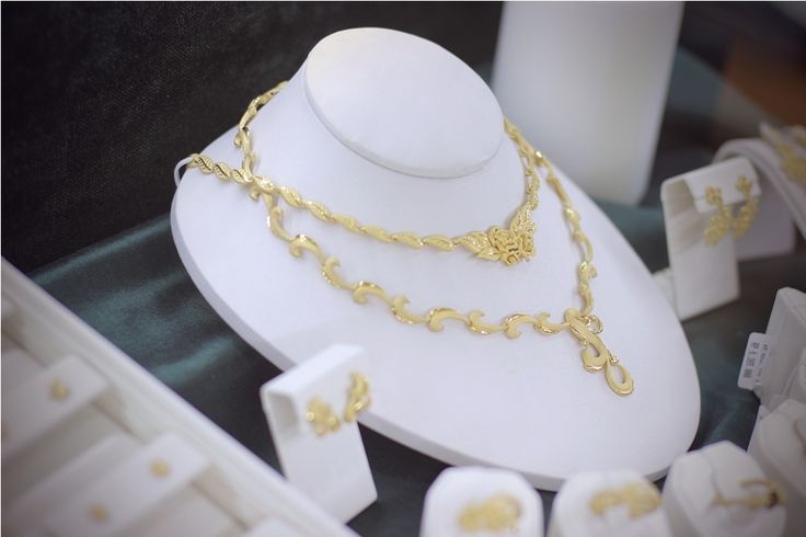 Proudly Presents 99.99% 24K Pure Gold