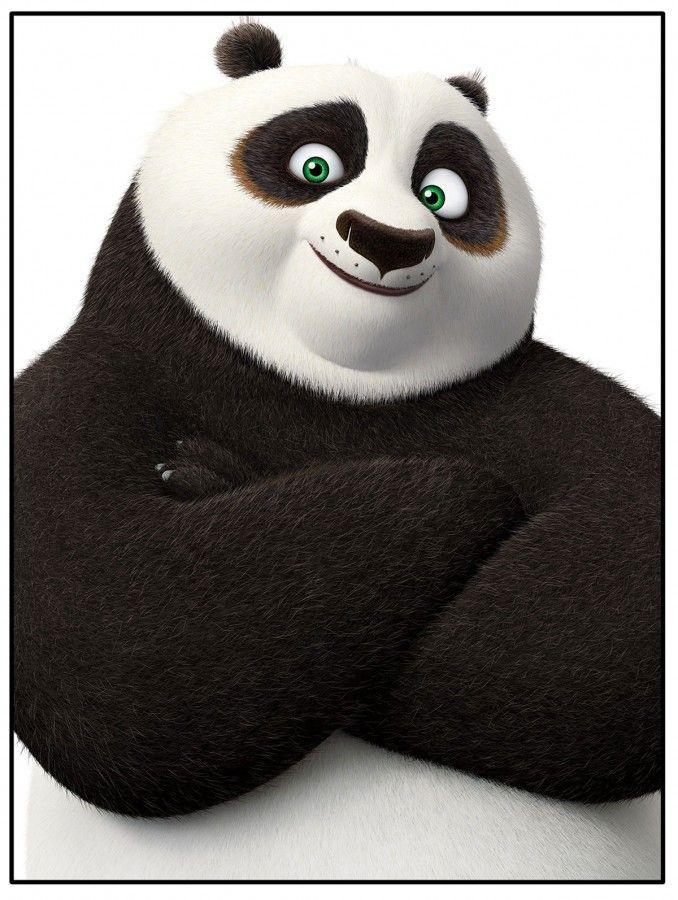 Kung Fu Panda Funny Face | www.imgkid.com - The Image Kid ...
